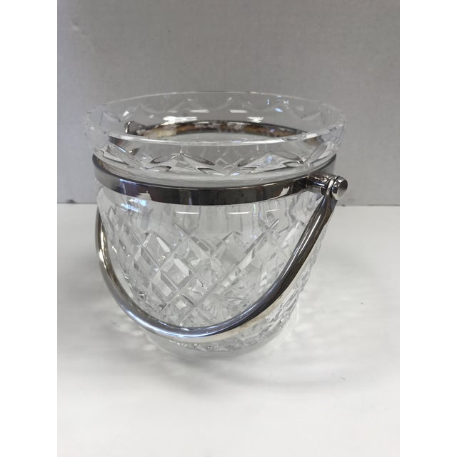 Waterford Crystal Ice Bucket - Image 4 of 6