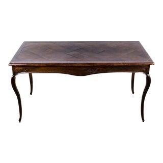 Early 19th C. French Louis XV Bureau De Dame Writing Desk