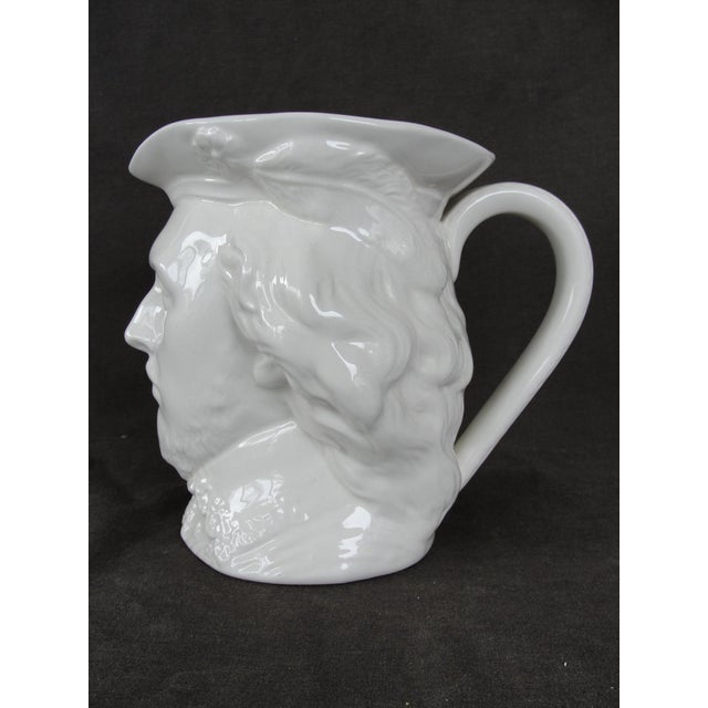 Copeland Spode Sir Francis Drake Pitcher - Image 3 of 8