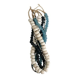 African Trading Beads - Set of 4