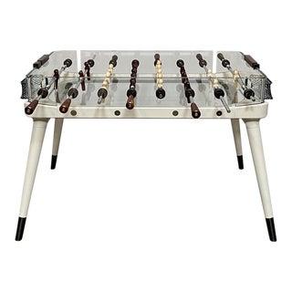 Vintage Centroid Richerche Giorgetti 90 Minuto Foosball Table For Sale