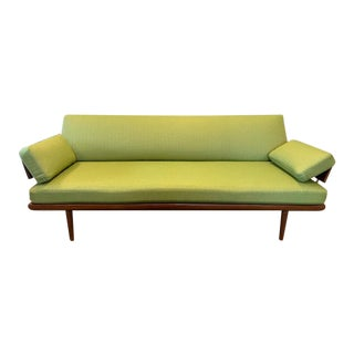Hvidt & Mølgaard-Nielsen for France and Sons Sofa For Sale