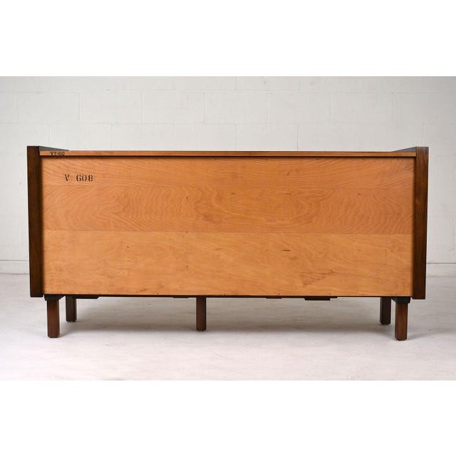 Mid-Century Modern-style Chest of Drawers For Sale - Image 9 of 10