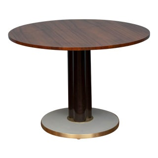 Edward Wormley for Dunbar Game Table For Sale