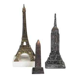 Paris, New York and Washington, DC Souvenirs For Sale