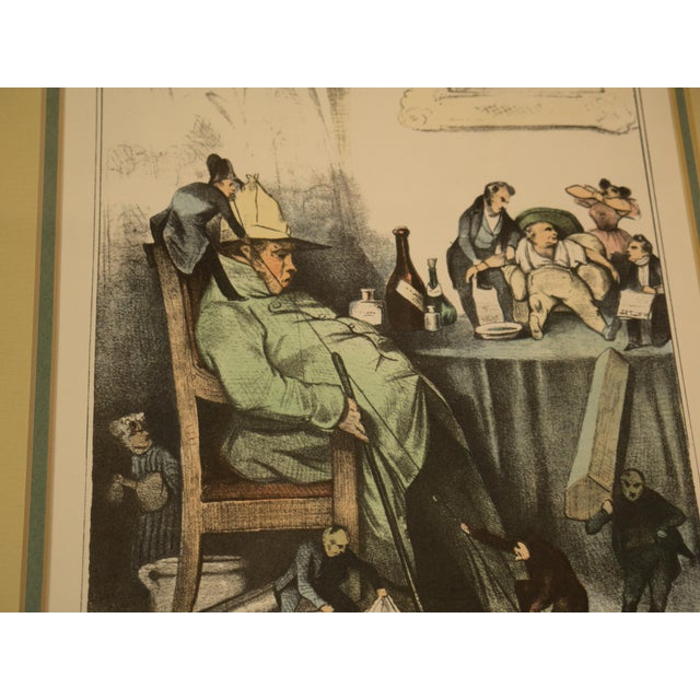 1900 Fernand Mourlot Colored Lithographs - Image 7 of 7