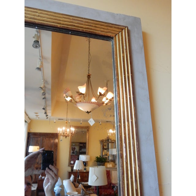 French Directoire 19th Century Mirror For Sale In New Orleans - Image 6 of 9