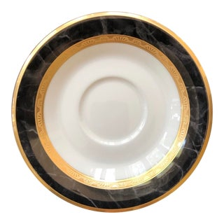 Noritake Opulence Bone China Saucer For Sale