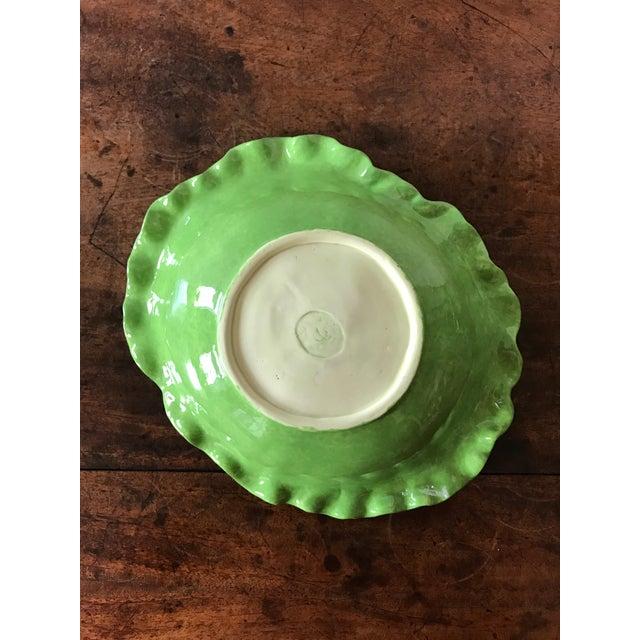 Dodie Thayer Leaf Bowl - Image 3 of 3