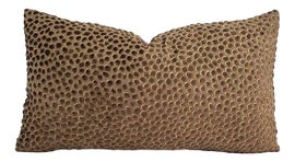 Image of Chocolate Pillowcases