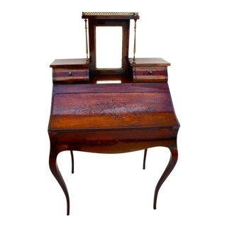 French Secretaire Napoleon III For Sale