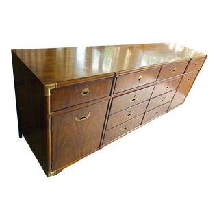 Vintage Drexel Heritage Accolade Dresser