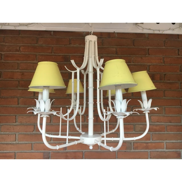 Pagoda Chandelier For Sale - Image 10 of 10