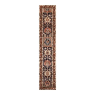 Late 19th Century Antique Persian Runner For Sale