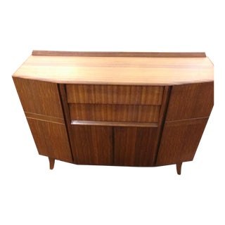 20th Century Art Deco Style Sideboard For Sale