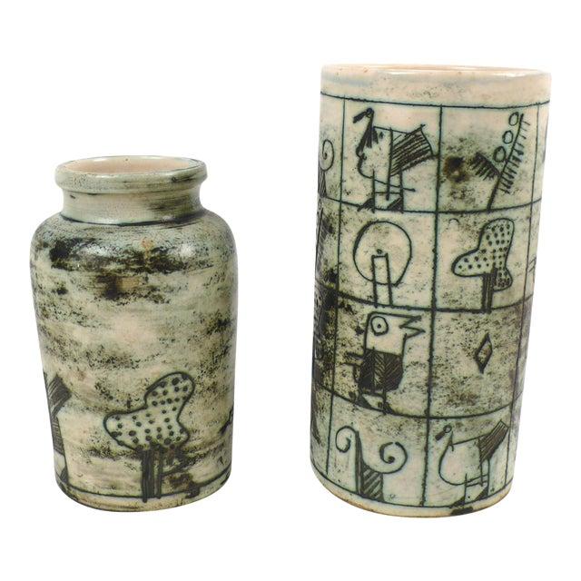 Jacques Blin Ceramics For Sale