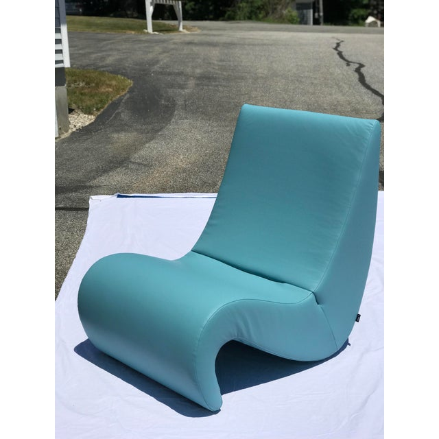 Vitra Verner Panton Amoebe Chair - Image 8 of 9