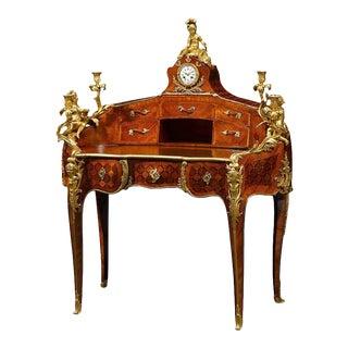 Bureau à Gradin Desk by Millet For Sale