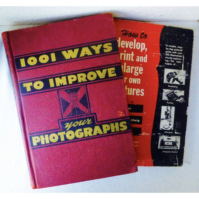 Vintage How-To Photograph Books - Set of 6 - Image 6 of 11