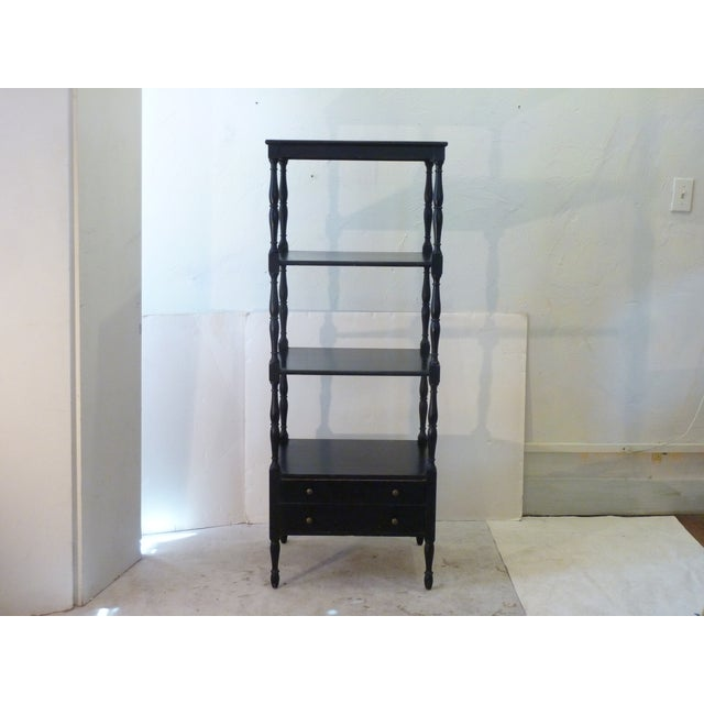 Early 20th Century Antique Etagere For Sale - Image 10 of 10