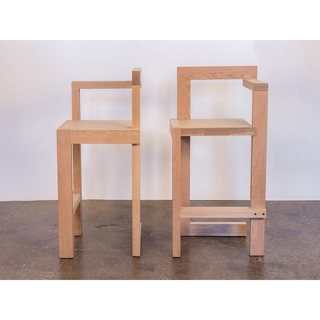 Steltman Barstools For Sale - Image 4 of 10