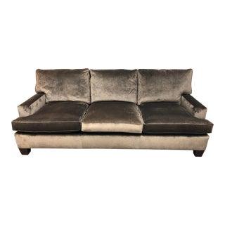Modern Sofa Barbara Barry for Baker Furniture