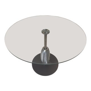 Roche Bobois Adjustable Round Table