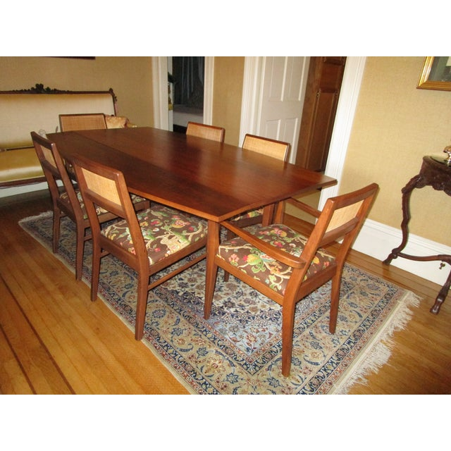Mid-Century Dining Room Set - Image 2 of 11