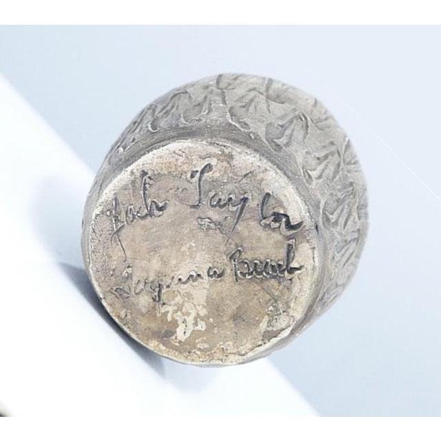 Laguna Beach Jack Taylor's Pottery Shack Original For Sale - Image 4 of 5