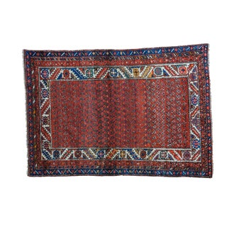 "Vintage Northwest Persian Rug - 3'10"" X 5'7"" For Sale"