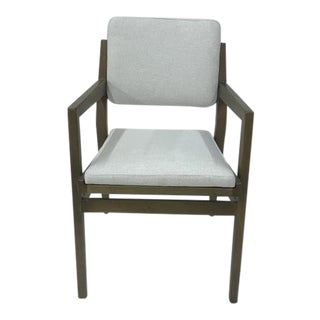 Century Furniture Bowery Place Dining Arm Chair For Sale
