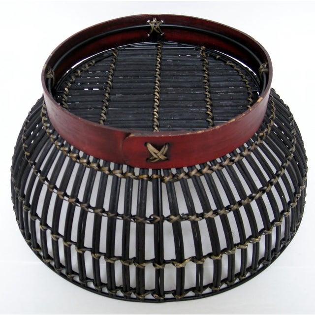 Decorative Japanese Bowl - Image 7 of 7