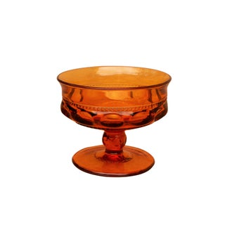 Amber Dessert Dishes - Set of 6 Preview