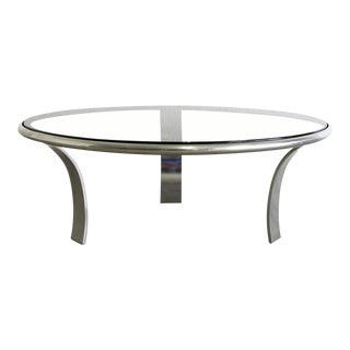 Mid-Century Coffee Table by Gardner Leaver for Steelcase For Sale