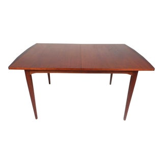 Midcentury Dining Table by Drexel For Sale