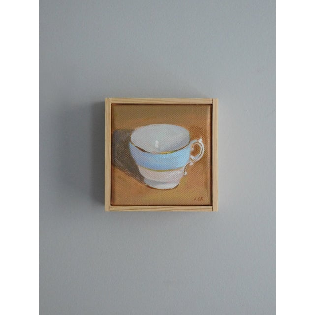 Teacup Painting - Image 3 of 5