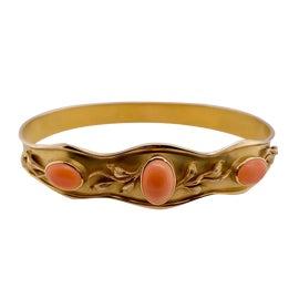 Image of Art Nouveau Bracelets