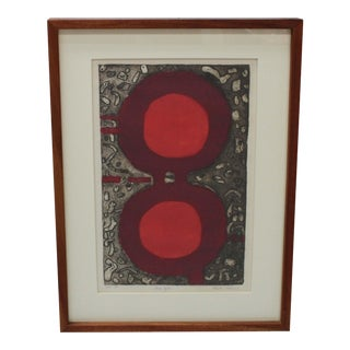 """Luces Rojas"" by Marta Palau For Sale"