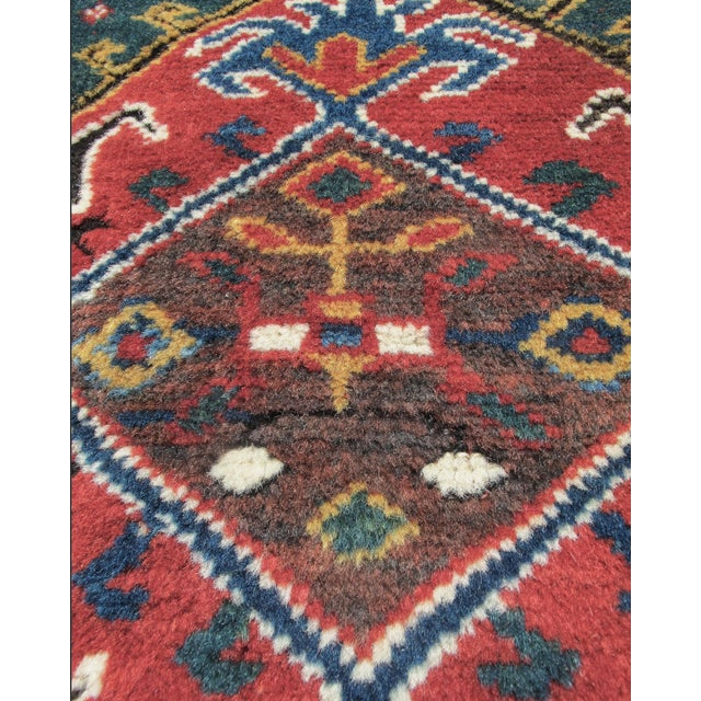 Kazak Rug - Image 6 of 6