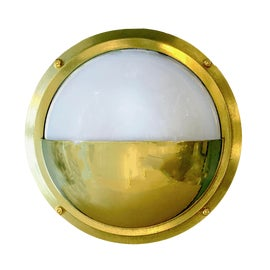Image of Nautical Outdoor Lighting