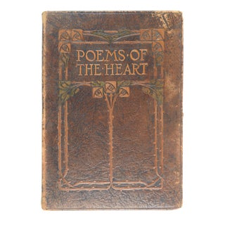 Poems of the Heart Book For Sale