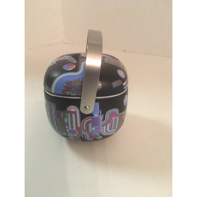 Timo Sarpaneva Rosenthal Studio Line 'Suomi' Ceramic Box, Numbered For Sale - Image 4 of 7