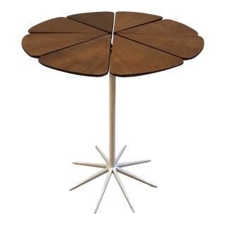 Mid Century Modern Richard Schultz Side Table For Sale