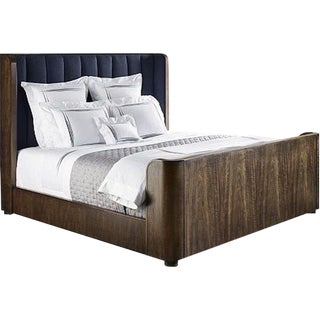 Hickory Furniture Laucala Queen Bed