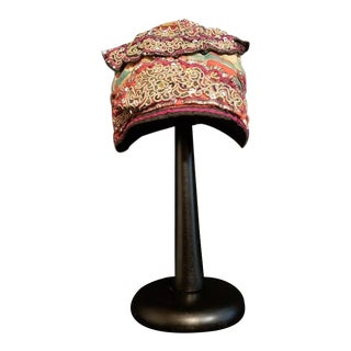 Antique Mini Miao Hat For Sale