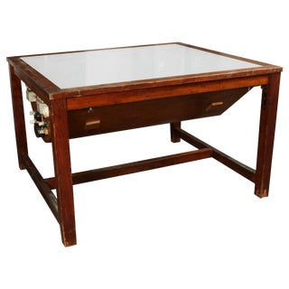 Light Table For Sale