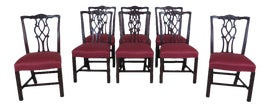 Image of Kindel Furniture Dining Chairs
