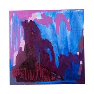 Linda Colletta Bordeaux I Painting