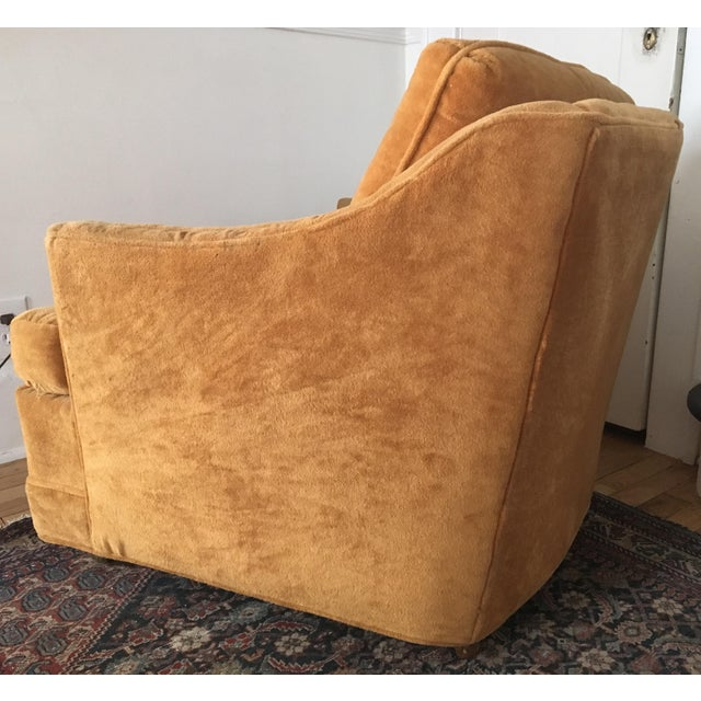 Kroehler Kroehler Mid-Century Club Chair For Sale - Image 4 of 7