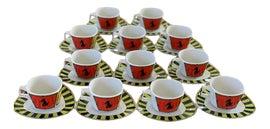Image of Rosenthal Tea Sets